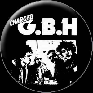 GBH CHARGED