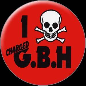 GBH I hate GBH