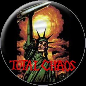 TOTAL CHAOS LIBERTY