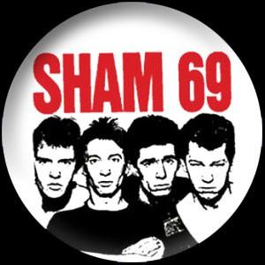SHAM 69 BAND
