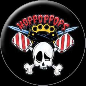 HORRORPOPS SKULL