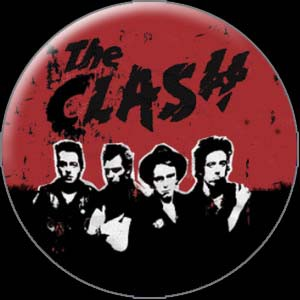 CLASH BAND RED