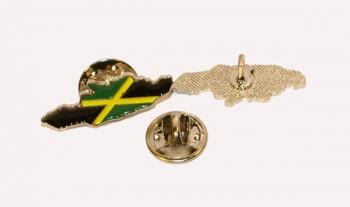JAMAICA METALPIN