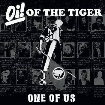 Oi! Of The Tiger: One Of Us 7