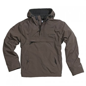 Windbreaker brown