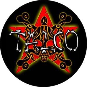 TALCO STAR BUTTON