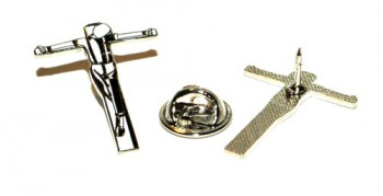CRUCIFIED SKINHEAD METALPIN