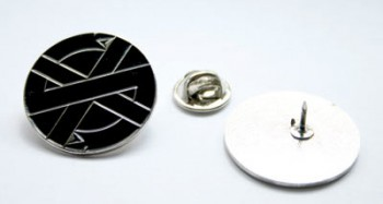 CRASS METALPIN