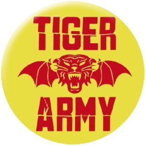 TIGER ARMY BAT IN JELB