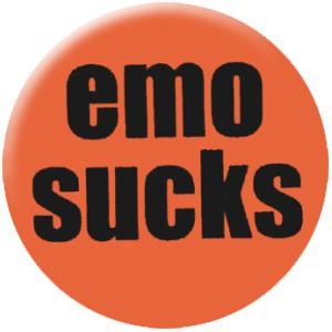 EMO SUCKS
