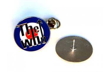 THE WHO METALPIN