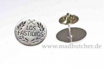 LOS FASTIDIOS HAMMERS METALPIN