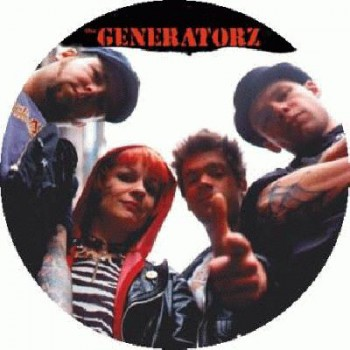 The Generatorz - PIC