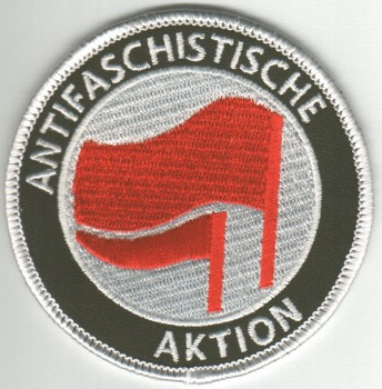AFA RED/RED PATCH