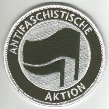 AFA BLACK/BLACK PATCH