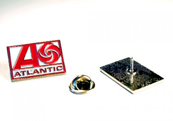 ATLANTIC RED METALPIN