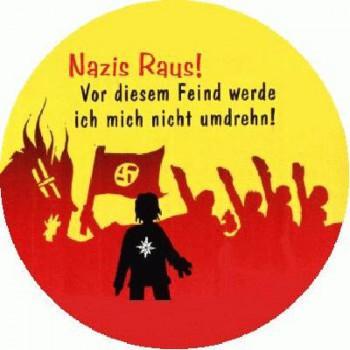 Antifa - Nazis Raus
