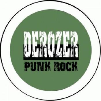 Derozer - Punkrock Green