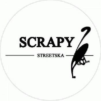 Scrapy - Streetska
