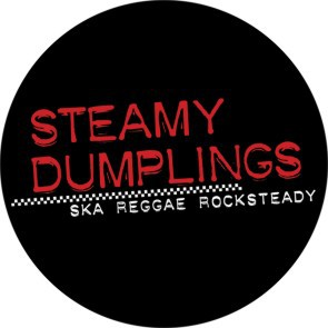 STEAMY DUMPLINGS LOGO b/r