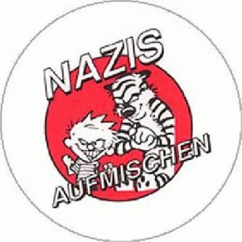 Antifa - Nazis Aufmischen