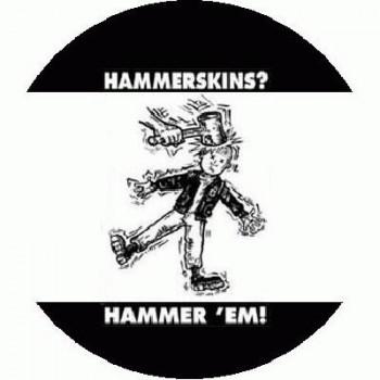 Antifa - Hammerskins