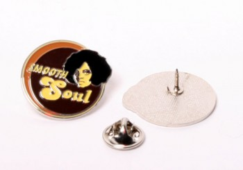 SMOOTH SOUL METALPIN