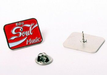 ENJOY SOUL MUSIC METALPIN