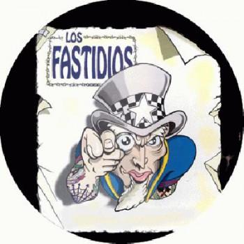 Los Fastidios - Sam