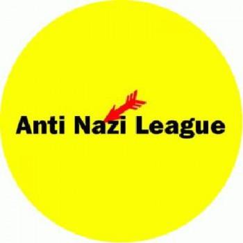 Antifa - Anti Nazi League