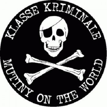 Klasse Kriminale - Mutiny in the World
