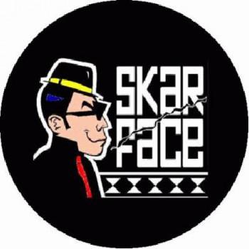 Skarface - Logo