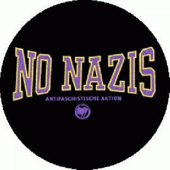 Antifa - No Nazis