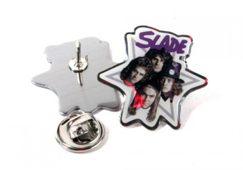 SLADE BAND PIN