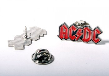 ACDC PIN
