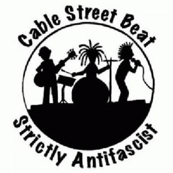 Antifa - Cable Street Beat