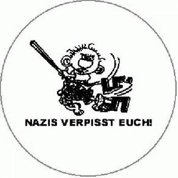 Antifa - Nazis verpisst euch