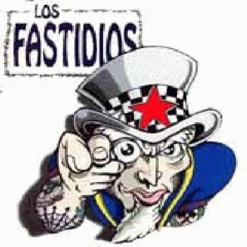 Los Fastidios - Sam2