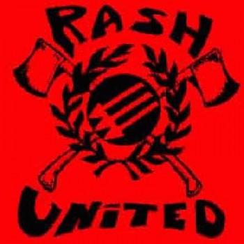 REDSKIN/RASH/SHARP - Rash