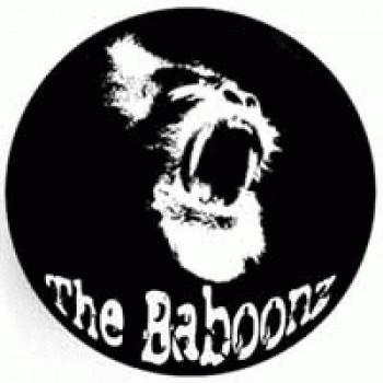Baboonz - Baboonz Black