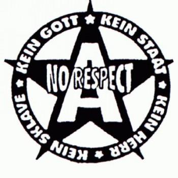 No Respect - No Respect Logo 1