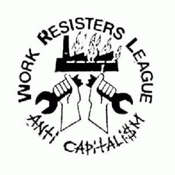 Antifa - Work Resisters