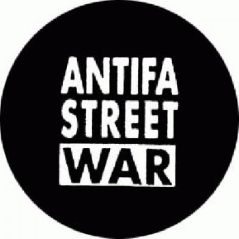 Antifa - Antifa Street Wear