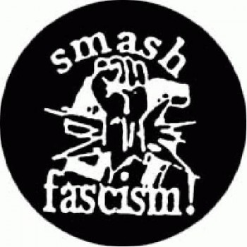 Antifa - Smash Fascism 2