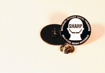 SHARP GERMANY PIN