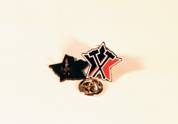 WORKING CLASS HAMMERS PIN