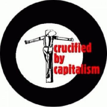 REDSKIN/RASH/SHARP - Crucified by Capitalism