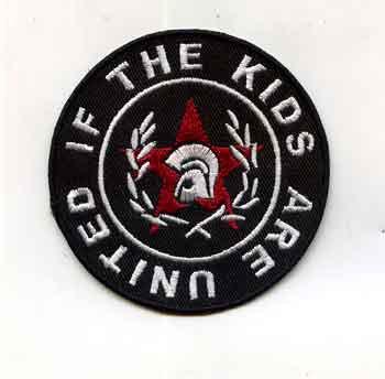IF THE KIDS/TROJAN/STAR PATCH