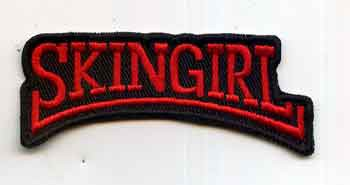 SKINGIRL SHAPE PATCH