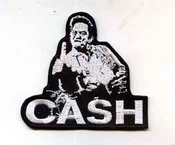 CASH SHAPE PATCH